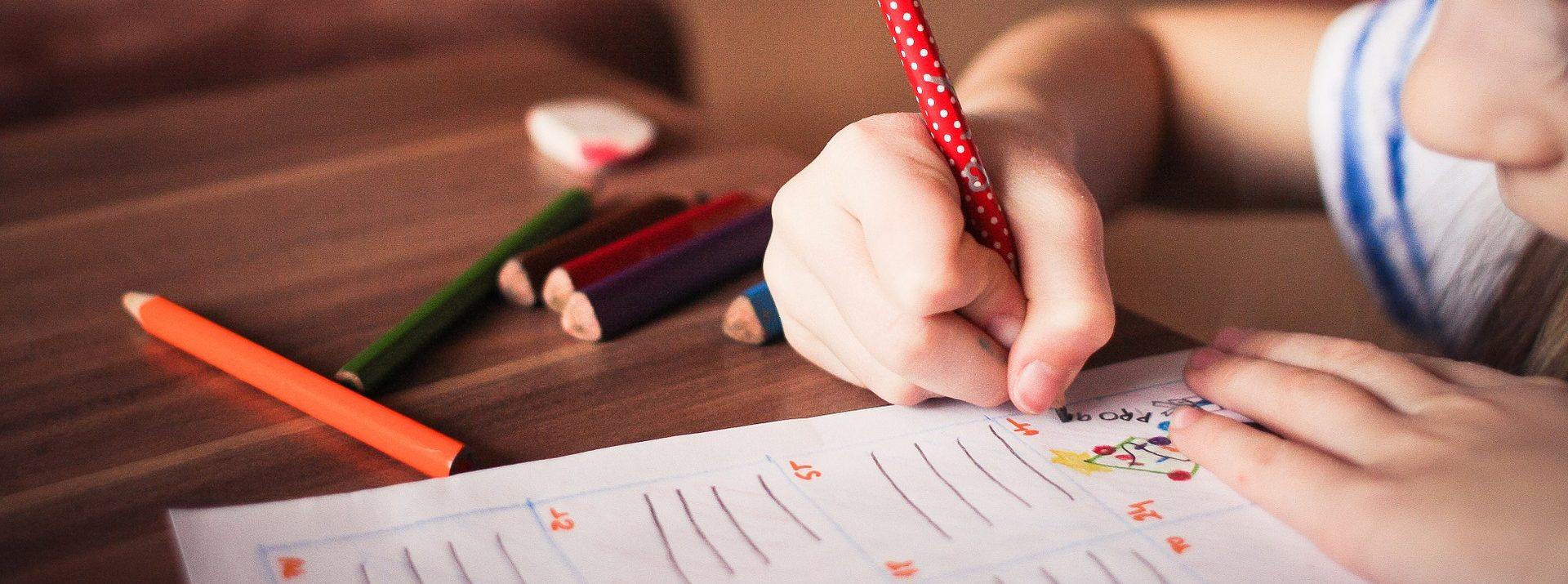 La Dislexia, la Disgrafia y la Discalculia: trastorns específics de l'aprenentatge