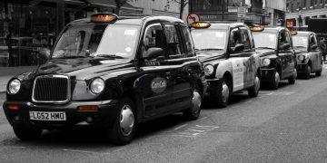 En Londres, entre taxistas y cerebros