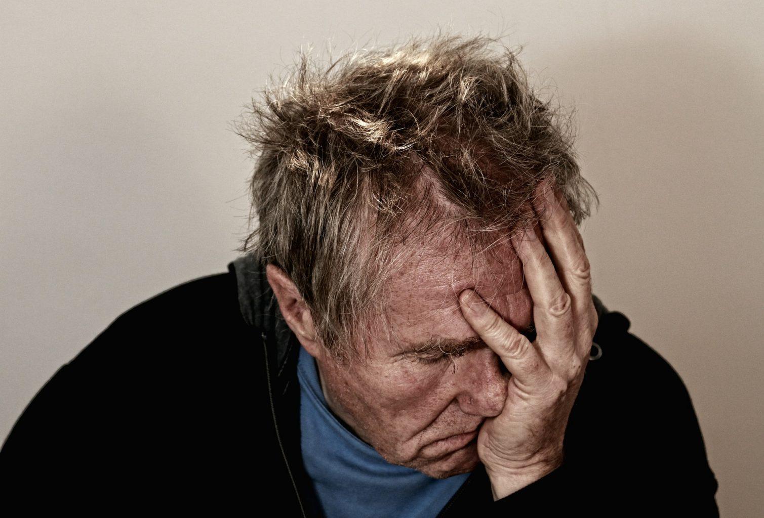 Cefalea tensional dolor de cabeza
